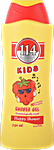 114 Kids Shower Gel Happy Shower 750 ml