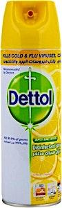 Dettol Disinfectant Spray Citrus 450 ml