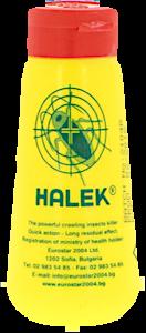 Halek Crawler Insects Killer 100 g