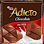 Adicto Chocolate With Milk 65 g