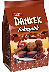 Dankek Lokmalik Cocoa 160 g