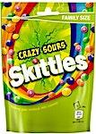 Skittles Crazy Sours 196 g
