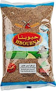 Hboubna Brown Hard Burghol 1000 g