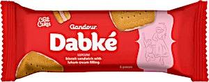 Gandour Dabke Loukoum 28.7 g ~ 4 Pieces