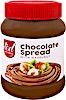 Ted Chocolate Spread with Hazelnut 600g