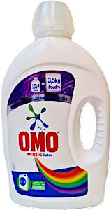 Omo Matic Color Gel 1.75 L ~ 3.5 Kg