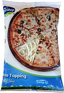 DairyDay Pizza Topping 200 g