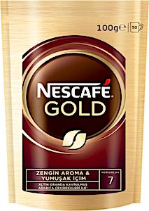 Nescafe Gold Pouch 100 g