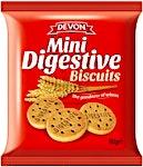 Devon Mini Digestive Biscuits 60 g