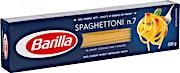Barilla Spaghetti no.7 500 g