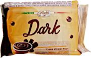 Freddi Dark with Cocoa Cake 30 g