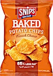 Snips French Cheese Baked Potato Chips 38 g