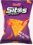 Master Sitos Sweet & Chili Tortilla Chips 42 g