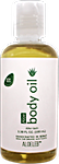 Aloe Body Oil After-Bath 100 ml
