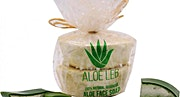 Aloe Pack of 2 Facial Soaps