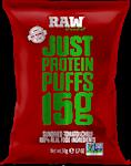 Raw Bites Sun-Dried Tomato & Chili Protein Puffs 50 g