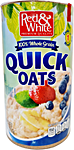 Red & White Quick Oats 510 g