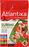 Atlantika Surimi Chunks 300 g