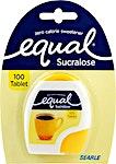 Equal Sucralose 100's