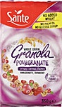 Sante Granola Pomegranate Cranberry 350 g