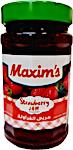 Maxim's Strawberry Jam 380 g