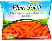 Plein Soleil Baby Carrots 400 g