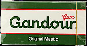 Gandour Gum Mastic 13.5 g