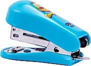 Deli Bumpees Blue Stapler + Staples 1's