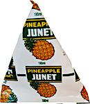 Junet Pyramid Pineapple 180 ml
