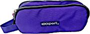 Exsport Purple Pencil Case Multicompartments 1's
