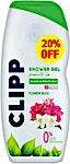 Clipp Shower Gel Flower Bliss 750 ml