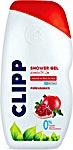 Clipp Shower Gel Pomegranate 250 ml