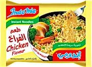Indomie Chicken Instant Noodles 70 g