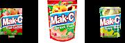Mak-C Honey Melon + Fruit Cocktail + Apricot & Peach @Special Price