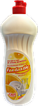 Life Fantastic Lemon Dishwashing Liquid 750 ml