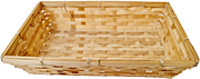 Bamboo Basket 38 x 28 cm