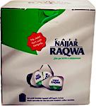 Najjar Raqwa Capsule With Cardamom Box 50's