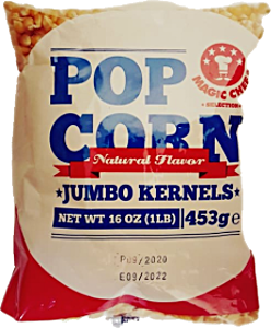 Magic Chef Pop Corn 453 g