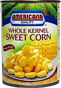 Americana Sweet Corn 400 g