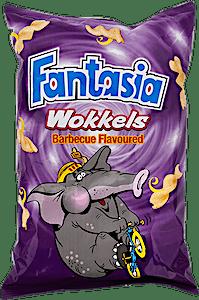 Fantasia Wokkels 20 g