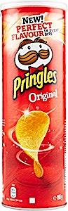 Pringles Original 130 g