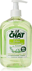 Le Chat Hand Soub Au Romarin 500 ml