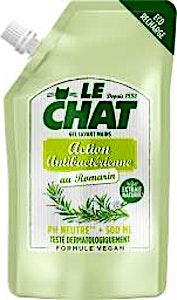 Le Chat Hand Soub Au Romarin Refill 500 ml