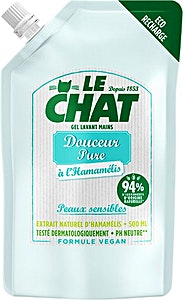 Le Chat Hand Soub Pure Refill 500 ml