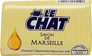 Le Chat Hand Soub Glycerinee 115 g