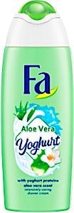 Fa Shower Cream Aloe Vera 250 ml