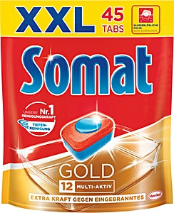 Somat Gold XXL - 45 Tabs