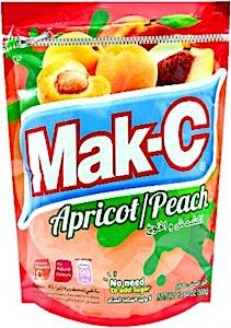 Mak-C Apricot & Peach 500 g