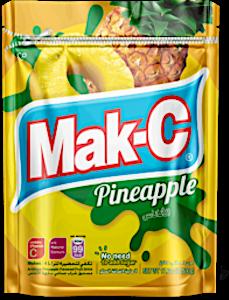 Mak-C Pineapple 500 g