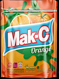 Mak-C Orange 500 g